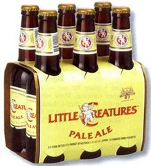 Pack de Little Creature Pale Ale